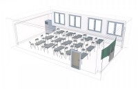 Ventilaţia cu recuperare de căldură, soluția pentru școli și grădinițe sănătoase