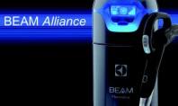 Aspiratorul central - Alliance Aspiratorul central BEAM - Electrolux - un design spectaculos modern armonios si