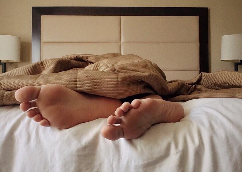 Care este temperatura optimă pentru un somn odihnitor
