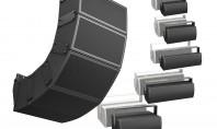 Bose Professional prezintă boxele ArenaMatch pentru instalații de exterior Boxele array ArenaMatch încorporează tehnologia DeltaQ pentru