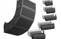 Bose Professional prezintă boxele ArenaMatch pentru instalații de exterior