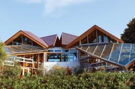 Casa pe care și-a construit-o arhitectul Frank Gehry, ajuns la 90 de ani