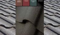 Alutytan - un nou tip de acoperiș Combinand solutiile traditionale si moderne este folosit pentru ridicarea
