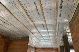 Avantajele renovării și izolării caselor cu materiale naturale