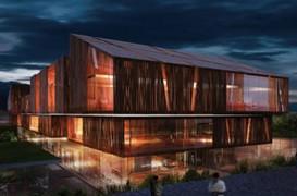 Arhitectul Anului 2013 in cadrul Middle East Awards va fi speaker RIFF 2014