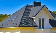 Acoperișul partea fundamentală a casei tale Cum îl alegi Daca iti construiesti casa mult visata sau
