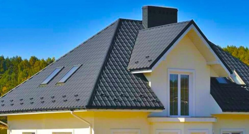 Acoperișul, partea fundamentală a casei tale: Cum îl alegi