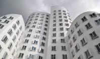 A fost creat un nou tip de vopsea albă cu proprietăţi îmbunătăţite de răcire a clădirilor
