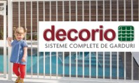 Decorio aduce Locinox in Romania Locinox este un lider european in domeniu.