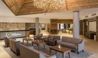 Hotel Teleferic din Poiana Brasov - culoare lemn traditie Echipa de designeri a producatorului de mobila