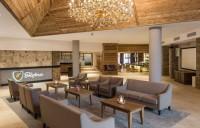 Hotel Teleferic din Poiana Brasov - culoare, lemn, traditie