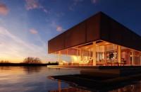 Cand o locuinta plutitoare si autonoma este mai ieftina decat chiria unui apartament