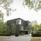 Casa care produce mai multă energie decât consumă