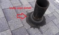 Cele mai frecvente greşeli făcute de montatorii de acoperişuri - partea a 4-a În ultimele săptămâni