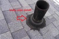 Cele mai frecvente greşeli făcute de montatorii de acoperişuri - partea a 4-a