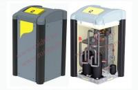 Pompa de caldura apa - apa TERRA SW 8-17 HGL completa