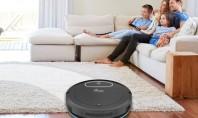 Jurnalul Casei #Smart Cum mi-a schimbat robotul de aspirare HomeFlow iremediabil stilul de viață Prieteni in