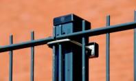 Stalpii rectangulari cel mai folosit model! Stalpii rectangulari cu sectiunea de 60x40mm sunt printre cei mai