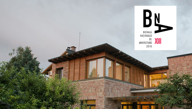 Uniunea Arhitecților din România lansează cea de-a XIII-a editie a Bienalei Naționale de Arhitectură