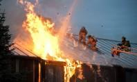 """Siguranţa la incendiu Astăzi o cameră întreagă arde în 3 minute Cum ne protejăm """"În fiecare"""
