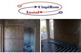 Cum sa ai climatizarea perfecta la o casa de 200 mp la pretul a 500 wati/ora pe Timp de Vara