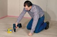 Cum sa instalezi pardoselile uscate Rigidur in 11 pasi