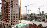 Un nou cartier rezidențial în Ekaterinburg construit cu ajutorul tehnologiei Penetron Situat aproape de centrul orașului