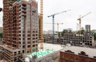 Un nou cartier rezidențial în Ekaterinburg, construit cu ajutorul tehnologiei Penetron