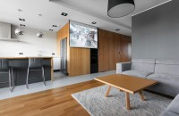 Apartament reamenajat cu gandul la prieteni