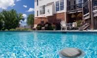 Cum reduceți consumul de clor în piscină Waincris Ionizator Solar este un produs ingenios alcatuit dintr-un