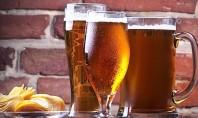 Ce legatura este intre bere si caramida? Calitatea caramizilor poate fi imbunatatita semnificativ daca in compozitia