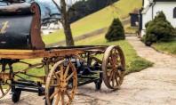 Peste o treime dintre toate mașinile au fost electrice secolul trecut Masinile electrice in aceasta perioada