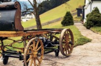 Peste o treime dintre toate mașinile au fost electrice secolul trecut Masinile electrice, in aceasta perioada sunt tehnologii de ultima generatie, insa putini stiu faptul ca acum 118 ani, 38% dintre toate masinile erau electrice.