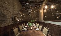 Restaurantul realizat de Joyce Wang castiga premiul pentru interiorul anului Restaurantul MOTT32 din Hong Kong a