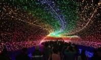 Festivaluri urbane ale luminii Peisajele și așezările urbane sau rurale au un farmec aparte ce dezvăluie