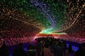 Festivaluri urbane ale luminii
