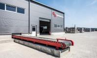 Symmetrica inaugureaza o noua linie de productie Incepand cu luna august Symmetrica liderul pietei locale de