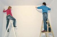 Cum sa montezi plafonul fals suspendat in 11 pasi!