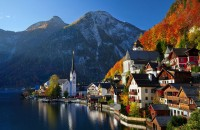 10 orașe medievale din Europa ce par desprinse din basme