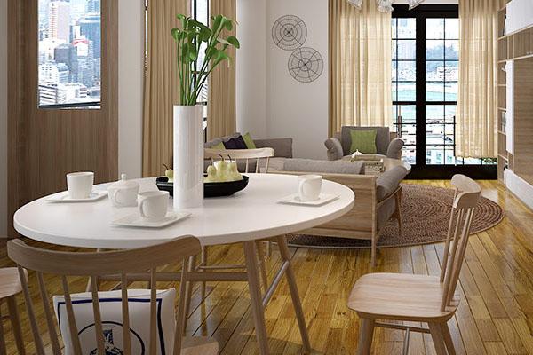 Sfaturi pentru a avea un mediu mai sănătos în propria locuință