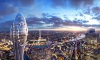 """""""Laleaua"""" nu va mai înflori la Londra Proiectul The Tulip a fost anuntat cu mare fast"""