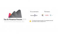 Tax & Finance Forum 2019 acum și la Sibiu! Evenimentul este adresat atât companiilor din mediul
