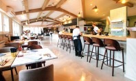 Restaurantul Maize un concept ce vizează reîntoarcerea către natură Restaurantul Maize – from farm to table