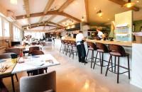 Restaurantul Maize, un concept ce vizează reîntoarcerea către natură