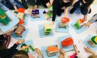 De-a Arhitectura a deschis înscrierile pentru profesorii care vor să primească asistenţă De asemenea arhitecţii urbaniştii