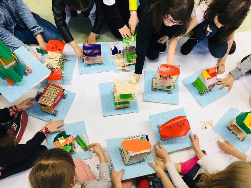 De-a Arhitectura a deschis înscrierile pentru profesorii care vor să primească asistenţă