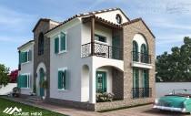 Proiect Case Mexi - București