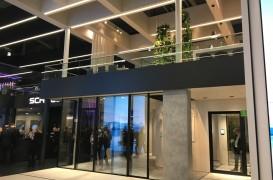 BAU 2019: Alukönigstahl își extinde portofoliul cu inovațiile partenerilor săi - Schüco,