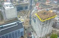 Noile tendințe de protecție perimetrală a clădirilor înalte