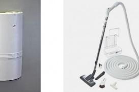 Aspiratorul central INTER VAC DESIGN IVD-660, soluţia pentru un ambient curat şi sănătos în locuinţe